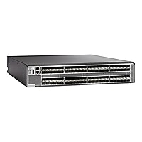 Cisco MDS 9396S - switch - 96 ports - managed - rack-mountable