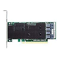 Lenovo ThinkSystem 1610-4P NVMe Switch Adapter - storage controller - PCIe