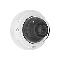 AXIS P3375-LV Network Camera - network surveillance camera
