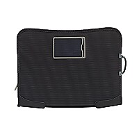 Brenthaven Tred Zip Folio Pouch 2018 for Laptop