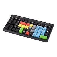 Preh MCI 60 - keyboard - black