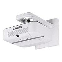 Casio XJ-UT351WN - DLP projector - ultra short-throw - Wi-Fi