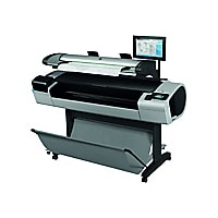 HP DesignJet SD Pro MFP - multifunction printer - color
