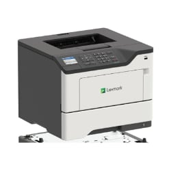 Lexmark MS621dn - printer - monochrome - laser