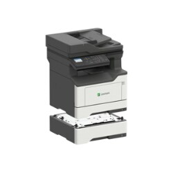 Lexmark MX321adn - multifunction printer - B/W