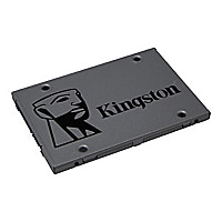 Kingston SSDNow UV500 - solid state drive - 120 GB - SATA 6Gb/s