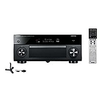 Yamaha AVENTAGE RX-A3070 - AV network receiver - 9.2 channel