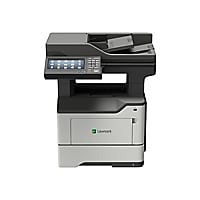 Lexmark MX622ade - multifunction printer - B/W