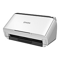 Epson WorkForce DS-410 - scanner de documents - modèle bureau - USB 2.0