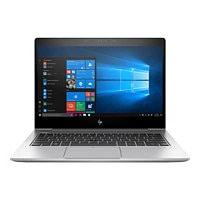 "HP Smart Buy EliteBook 735 G5 13.3"" Ryzen 5 2500U 8GB RAM 256GB Win 10 Pro"