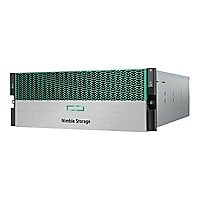 HPE Nimble Storage Adaptive Flash HF20H Base Array - solid state / hard dri