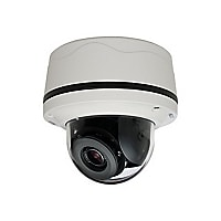 Pelco Sarix Pro2 5MP Indoor Dome Network Camera