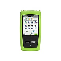 NETSCOUT OneTouch AT G2 3000 and 10G Network Tester Combo - network tester