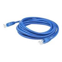 Proline patch cable - 5 ft - blue