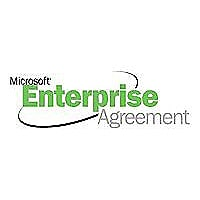 Microsoft Enterprise Mobility + Security E5 - step-up license - 1 user