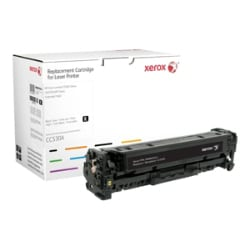 Xerox - Extended Yield - black - toner cartridge (alternative for: HP CC530