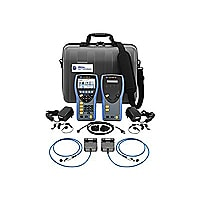 IDEAL LanTEK III-500 Data Cable Certifier - network tester kit