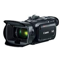 Canon VIXIA HF G21 - camcorder - storage: flash card
