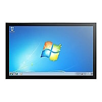 "DT Research DT594SU AiO 24"" Core i5-6200U 8GB RAM 128GB Windows7 Pro NB/NT"