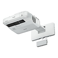 Epson BrightLink Pro 1470Ui Interactive 3LCD Laser Projector with Mount