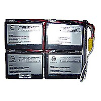 BTI Replacement Battery for APC RBC24