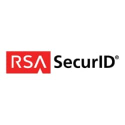 RSA SecurID Software Token Seeds (SID820) - subscription license (1 year) -