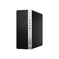 HP SB EliteDesk 800 G4 Tower Core i5-8500 8GB RAM 256GB SSD Windows 10 Pro