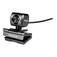 Marshall CV502-U3 USB 3.0 Full HD (1080P60) POV Camera