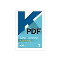 Nuance Power PDF Advanced (v. 3.0) - license - 1 user