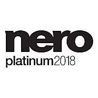 Nero 2018 Platinum - license + 1 Year Maintenance - 1 device