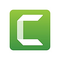 Camtasia 2018 - license - 1 user