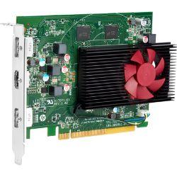 HP AMD Radeon RX550 4GB 2DP Graphics Card