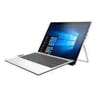 """HP Elite x2 1013 G3 - 13"""" - Core i7 8650U - 8 Go RAM - 256 Go SSD - US"""