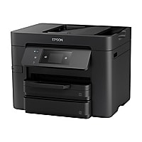 Epson WorkForce Pro WF-4730 All-in-One Printer Business Edition