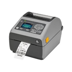 Zebra ZD620d - label printer - monochrome - direct thermal