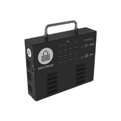 LocknCharge iQ 16 Sync Charge Box charge and sync station