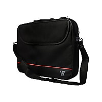 V7 Essential - notebook carrying case