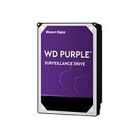 WD Purple Surveillance Hard Drive WD81PURZ - hard drive - 8 TB - SATA 6Gb/s