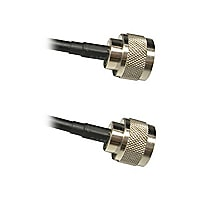 Ventev TWS-400 4' N-Male to N-Male Jumper Coaxial Cable
