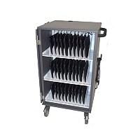 Datamation Univault 30U Charging Cart