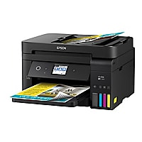 Epson WorkForce ET-4750 EcoTank All-in-One - Business Edition - multifuncti