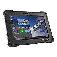 """Zebra Xplore XSlate L10 - 10.1"""" - Core i5 8350U - 16 GB RAM - 256 GB SSD"""