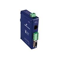 B&B Industrial Ethernet Serial Server VESR901 - device server