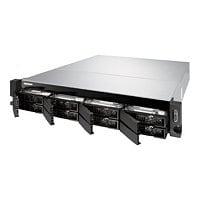 QNAP TS-832XU-RP - NAS server - 0 GB