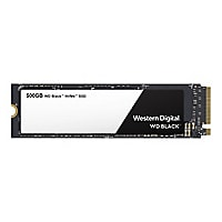 WD Black NVMe SSD WDS500G2X0C - solid state drive - 500 GB - PCI Express 3.
