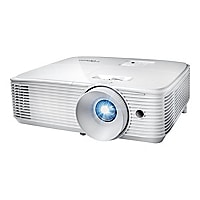 Optoma S343 - DLP projector - 3D