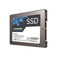 Axiom Enterprise Value EV300 - solid state drive - 400 GB - SATA 6Gb/s
