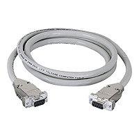 Black Box serial cable - 15.2 m