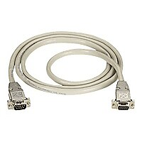 Black Box serial extension cable - 15.2 m
