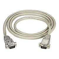 Black Box serial cable - 15.2 m